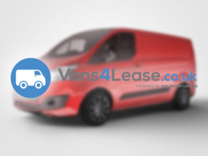 Vans4Lease.co.uk says it's seen a 13% increase in van leasing