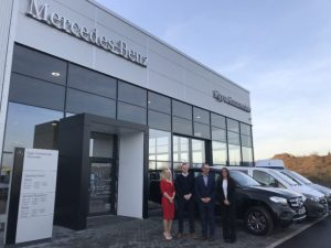 Rygor Commercials is creating a new dedicated business development role