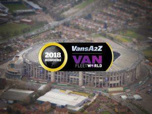 Submissions for 2018 VansA2Z Van Fleet World Honours close 9 February 2018