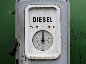 Diesel still plays an important role for fleets says RAC
