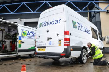 ATS Euromaster will supply and fit tyres across the Lexia Solutions Group fleet.