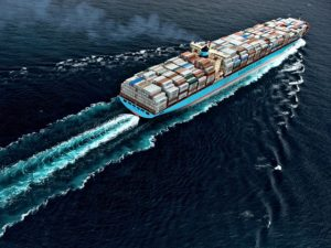 Maersk predicts a saving of 13% on annual rental costs thanks to FleetEurope