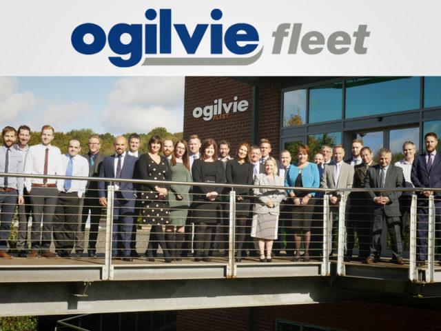 Best Daily Van Rental: Ogilvie Fleet