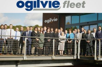 Best Daily Van Rental: Ogilvie Fleet