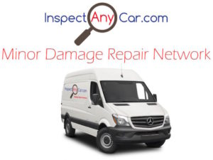 The service is directly aimed at helping fleets with a cost-effective solution to minor repair.