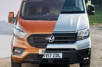 Projects could include joint vans