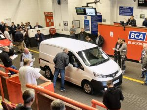LCV values remain at near record levels