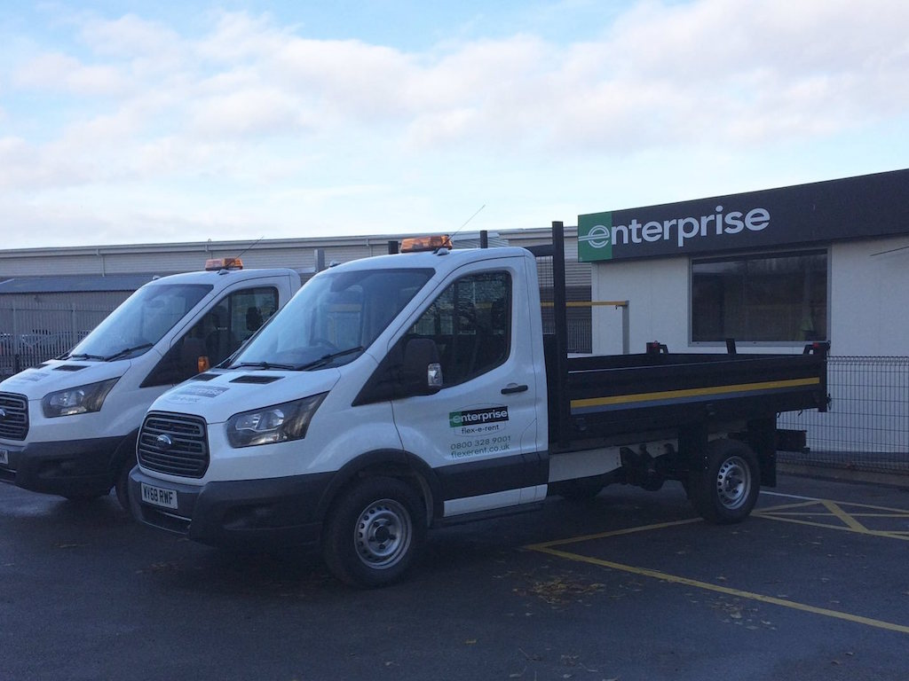 b80fa32a28 Enterprise Flex-E-Rent opens Ellesmere Port branch