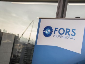 The FORS Standard sets out the requirements operators must meet if they wish to become FORS accredited and is updated every two years