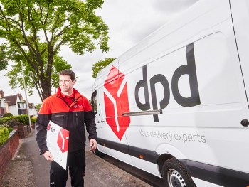 DPD is investing £200m in new infrastructure and will employ 6,000 new staff