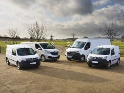 The offer defers agreed payments for three months and is available across the Renault Pro+ range