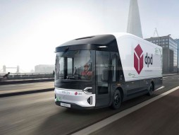 The Volta Zero is a purpose-designed electric commercial vehicle with a range of between 95 to 125 miles