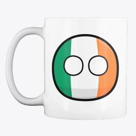 My First Countryball Polandball Comic I M Not Irish Neither