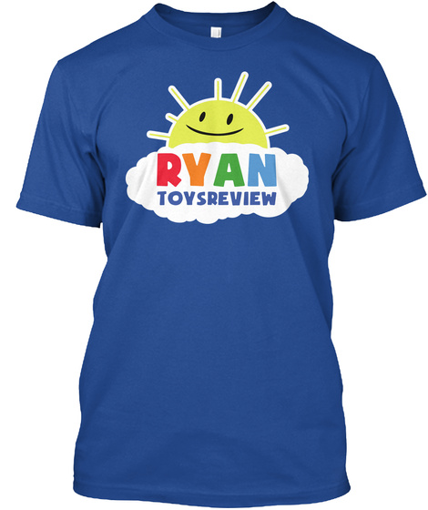 ryantoysreview adult tees  ryan toys review products from