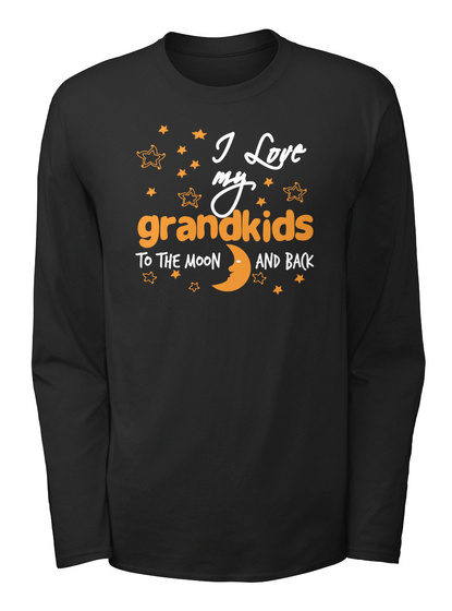 Download Love My Grandkids - i love my grandkids to the moon and ...