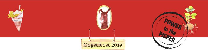 Header Oogstfeest 2019 Power to the Pieper