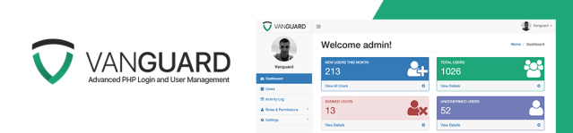 Advanced Security - PHP Register/Login System 1