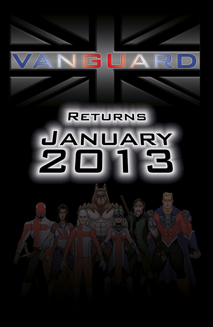 Vanguard Returns January 2013