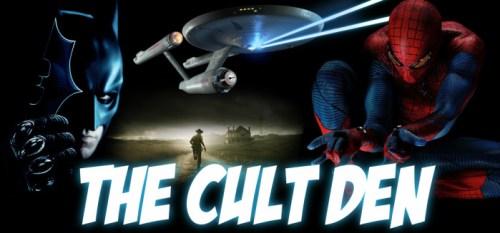 Cult Den logo