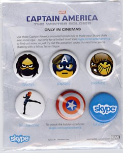 Cap-Badges