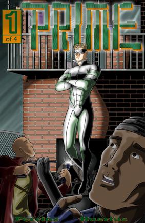 Prime cover