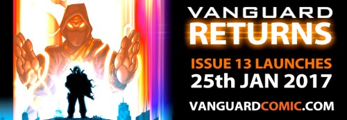 Vanguard Returns issue 13