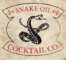 Sanke Oil