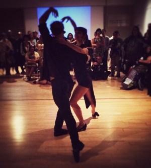 The CA Ballet