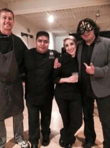Culinary team