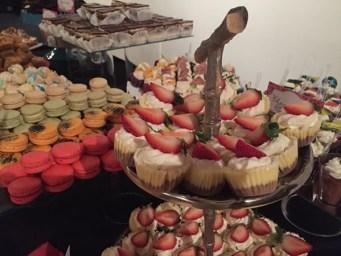 Dessert Station by Butter Bakery