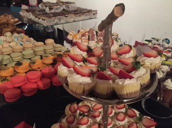 Dessert Station by Butter Bakery