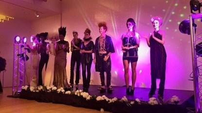 Avant Garde Fashion Show