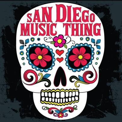 SD Music Thing