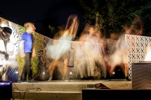 Malashock Dance