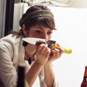 Chef Danna Flores