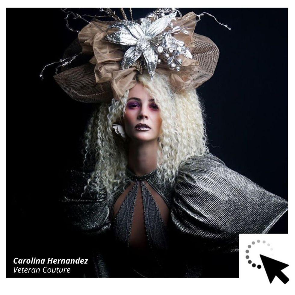 Rise Avant Garde Fashion With Designer Carolina Hernandez Vanguard Culture