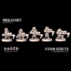 Avian Scouts