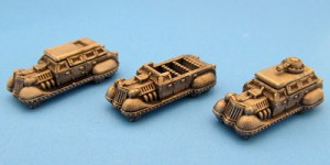 Armored Limousines