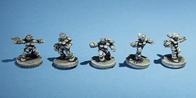 Minerva Squad