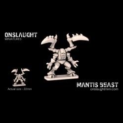 Legion Mantis Beasts