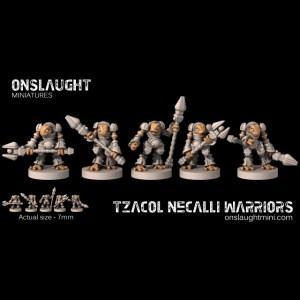 Necalli Warriors