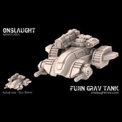 Fujin Grav Tanks