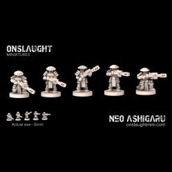 Neo Ashigaru