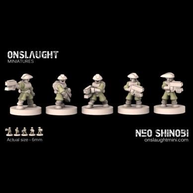 Neo Shinobi