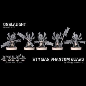 Stygian Phantom Guard