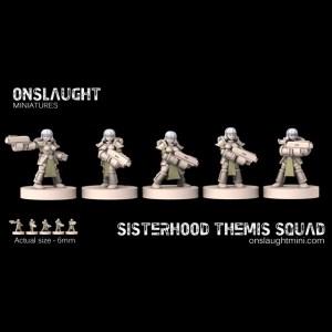 Themis Squad