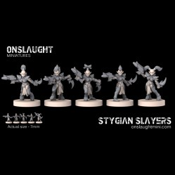 Stygian Slayers