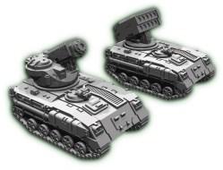 Novan Elites - Support Tank Squadron1
