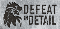 Defeat in Detail