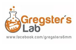 Gregster's Lab